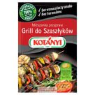 KOTANYI Shashlik BBQ Mix spices 30 g
