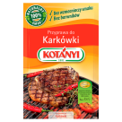 KOTANYI Pork Chop BBQ Mix spices 30 g