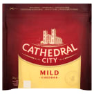 CATHEDRAL CITY Cheddar Mild Cheese 200 g