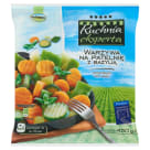 OERLEMANS Frozen Vegetables with basil 450g