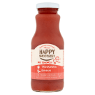 FIMARO Happy Fruits Strawberry&Apple Smoothie 250 ml