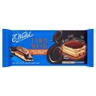 WEDEL Tiramisu dark chocolate 100 g