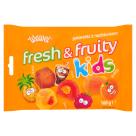 WAWEL Fresh&Fruity Kids Galaretki z nadzieniem 160g