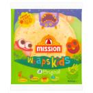 MISSION Wraps Kids Tortilla pszenna 8 szt. 320g