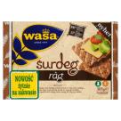 WASA Rye Cripsy Bread 305g