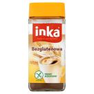 INKA Rozpuszczalna kawa zbożowa bezglutenowa 100g