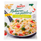 HORTEX Pasta in a frying pan with frozen cheese sauce 450 g