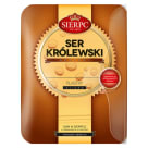 SIERPC Sliced Krolewski Cheese Smooked 135 g
