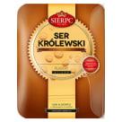 SIERPC Sliced Krolewski Cheese Smooked 135g