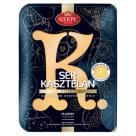 SIERPC Kasztelan Black cheese 150g