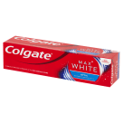 COLGATE MAX WHITE Pasta do zębów Optic 75 ml