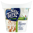 NATUREK Nasz puszysty Light cottage cheese 140 g