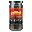 MELISSA Primo Gusto Oliwki Premium czarne bez pestek 230g