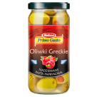 MELISSA Primo Gusto Premium Green olives with peppers 240g