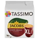 TASSIMO Jacobs Caffé Kawa w kapsułkach Crema Classico XL 132g