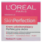 LOREAL Skin Perfection Krem udoskonalający Perfekcyjna skóra 50ml