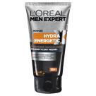 LOREAL MEN EXPERT Hydra Energetic X 18+ Codzienne Oczyszczanie Magnetyczny węgiel 150ml