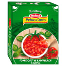 MELISSA Primo Gusto Tomatera Chopped tomatoes with basil 390 g