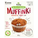 LIVITY Muffin amaranth cherry chia gluten-free 205g
