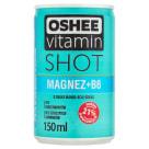 OSHEE Vitamin SHOT Napój niegazowany Magnez+Wit.B6 150ml