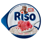 MULLER Riso Rice dessert with raspberry syrup 175 g