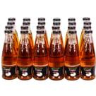CAPPY Sok jabłkowy 100% (szkło) cena zawiera 0,30 zł kaucji za butelkę 6l