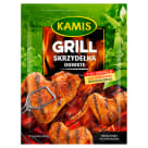 KAMIS GRILL Wing BBQ Mix spices 25 g