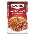 ROLNIK Soczewica konserwowa 425ml