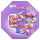 MILKA Singles mix Chocolate 138g