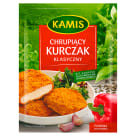 KAMIS Chrupiący Breadcrumbs for Poultry 90g