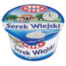 MLEKOVITA Polski Cottage cheese with cream 200g