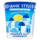 GREEK STYLE Greek Yoghurt 340 g