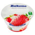BAKOMA Premium Strawberry Yoghurt 140g
