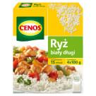 CENOS White Rice 400g