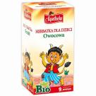 APOTHEKE Herbatka dla dzieci - owocowa (po 9 miesiącu) BIO 40g