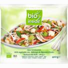 BIO INSIDE Mix of Chinese frozen vegetables BIO 400g