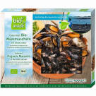 BIO INSIDE Clams frozen BIO 500 g