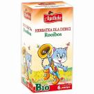 APOTHEKE Herbatka dla dzieci - Rooibos (po 6 miesiącu) BIO 30g