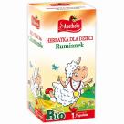 APOTHEKE Herbatka dla dzieci - rumiankowa (po 1 tygodni) BIO 20g