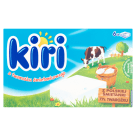 KIRI Cheese with curd and cream 6 pcs 100 g