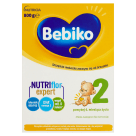 BEBIKO 2 Modified Milk with Macro Pre-biotics 800 g