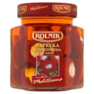 ROLNIK Cherry peppers with cheese 314 ml