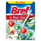 BREF Magia Zimy Zawieszka do WC - Zimowy las 50g