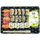 GREEN SUSHI Zestaw sushi nr 8 585g