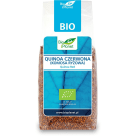 BIO PLANET Quinoa czerwona (Komosa ryżowa) BIO 250g