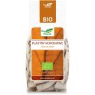 BIO PLANET Coconut slices BIO 100g