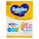 BEBIKO Junior 4R Mleko modyfikowane z kleikiem ryżowym dla dzieci powyżej 2. roku 800g