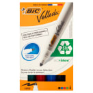 BIC Velleda Whiteboard Marker 4 pcs 1pc