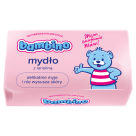 BAMBINO Baby Soap 90g