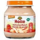 HOLLE Obiadek mięsny kurczak  -  po 4 miesiącu BIO 125g